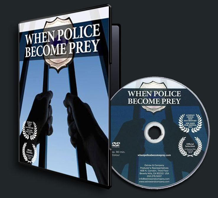 when-police-become-prey-dvd